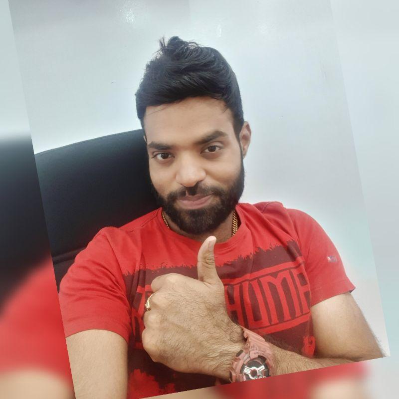 Mrinal Chadha