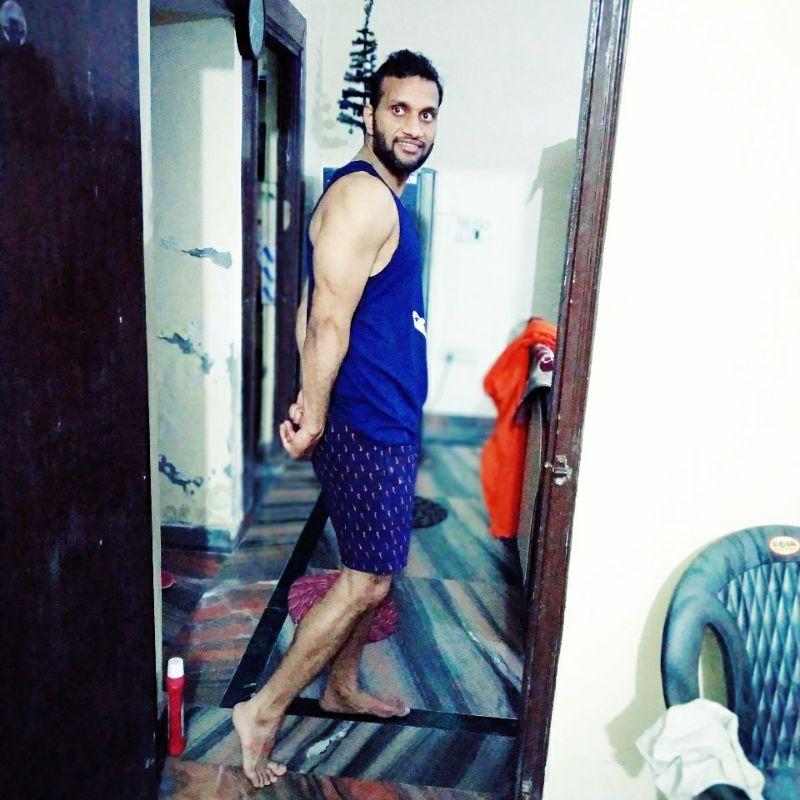 Sanjay upadhyay