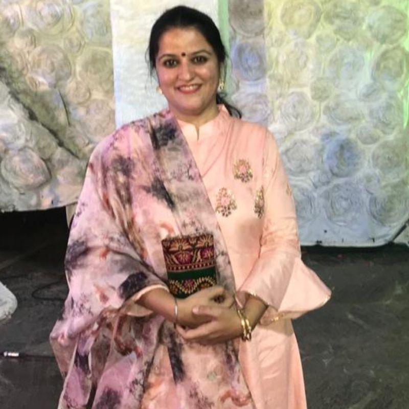 Inderdeep Kaur Nanda