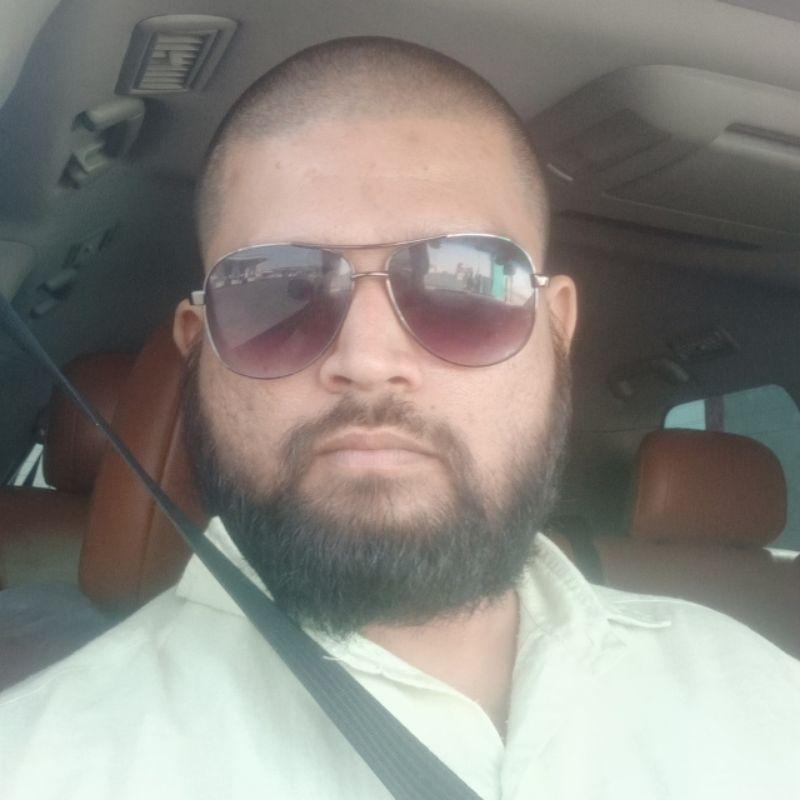 Shoaib Pirjada