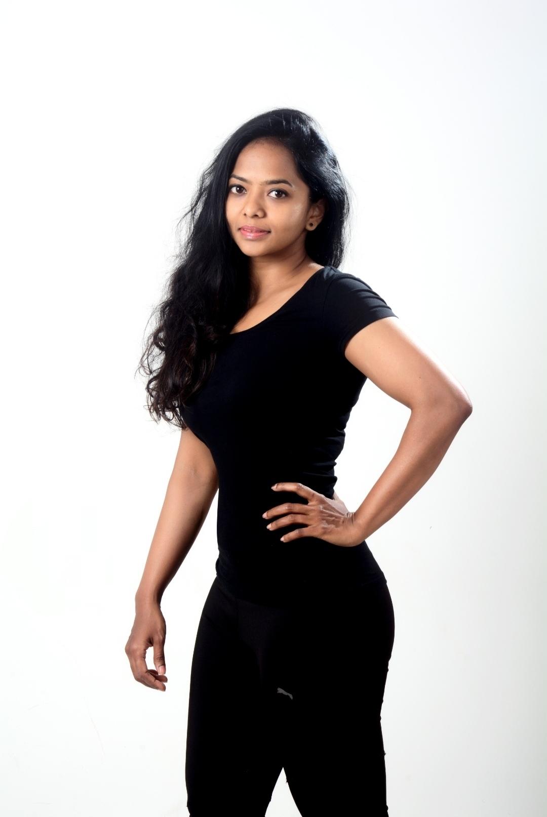 Christina Prakash