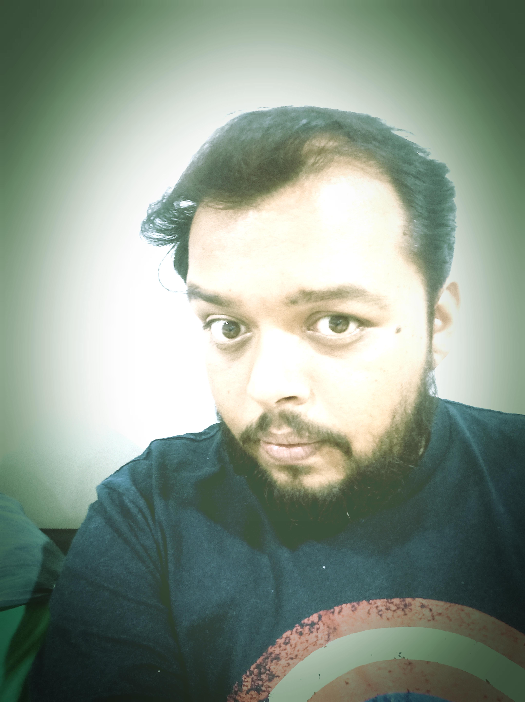Ashutosh Deshpande