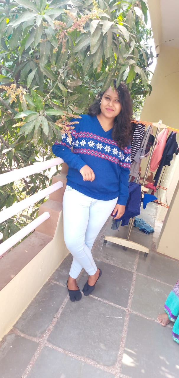 Kavita Bhuniwal
