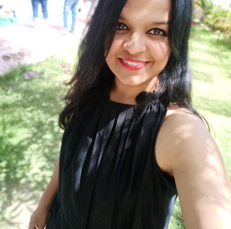 Nilisha Agarwal