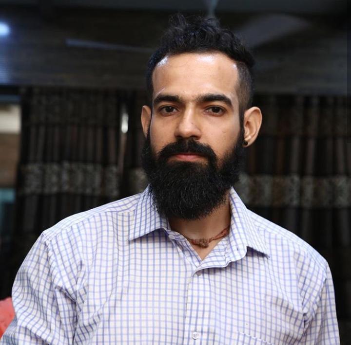 Ravi Motwani