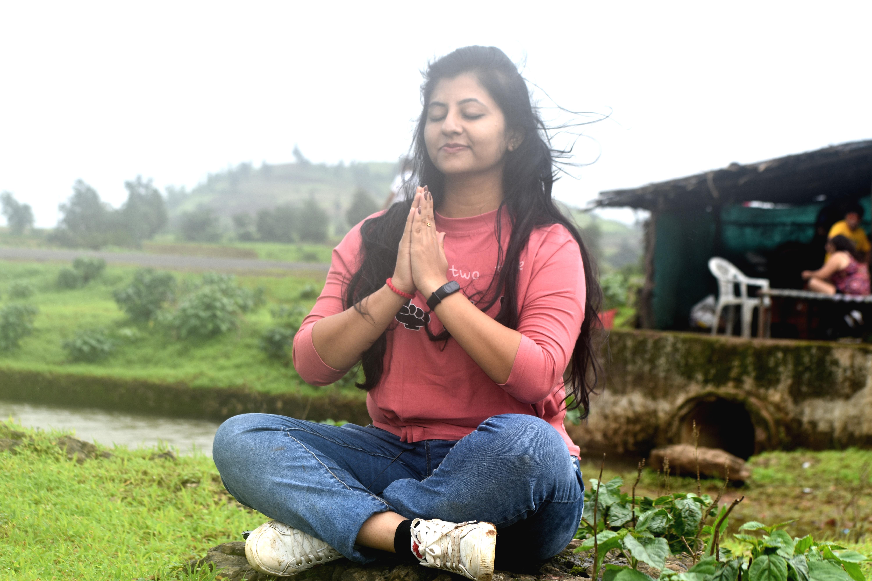 Sweeti Bhavsar