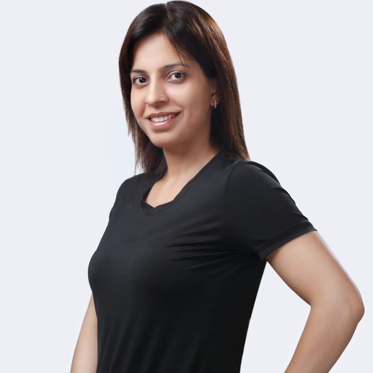 Shivani Jotwani