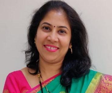 Jyoti Bamhane