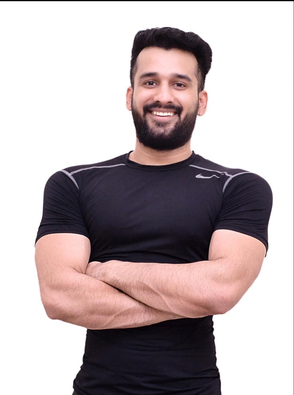 Mayank Chhabra