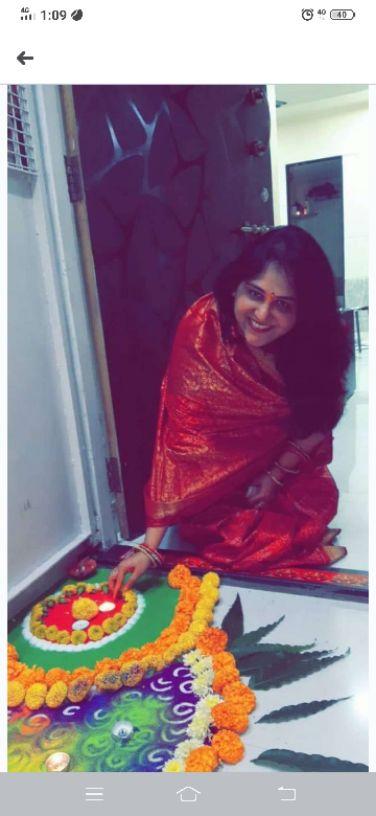 Ritu Khandelwal