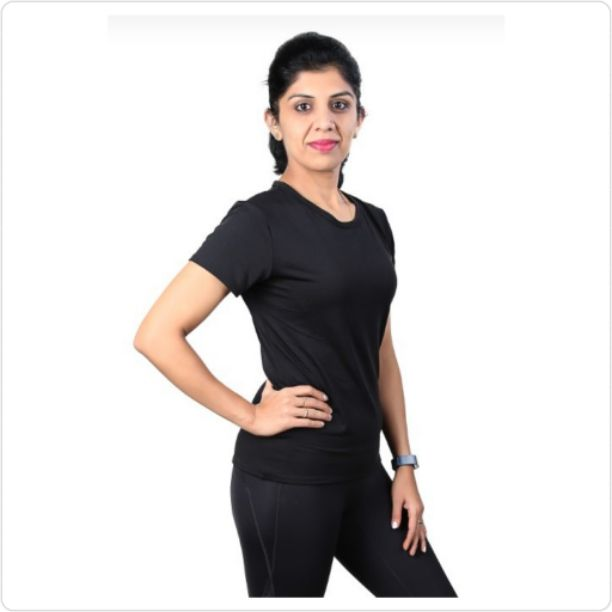 Namrata Vardhaman