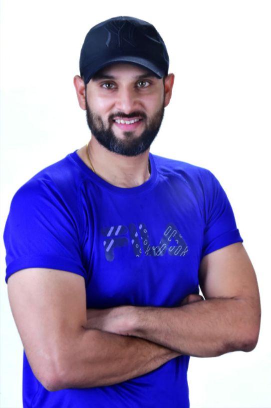 Dr Vaibhav Patni