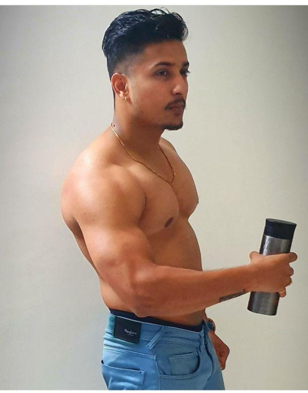 Rounak Mehta