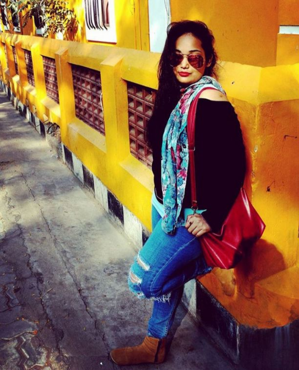 Shivani S Singhal