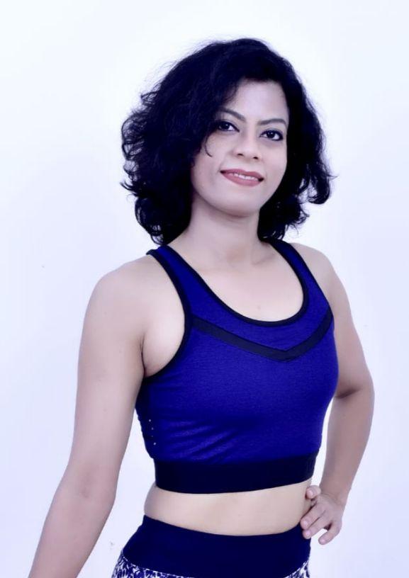 Kirtika Singh