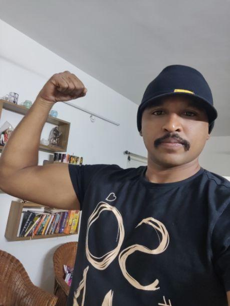 Manoj Kumar Pudhucheri