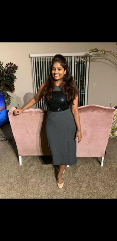 Monisha Anand