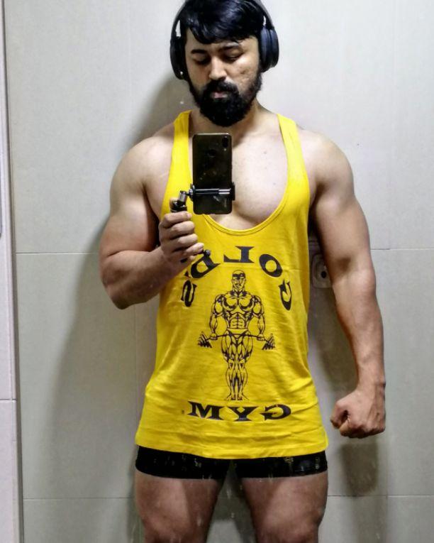 Priyank Raghuvanshi