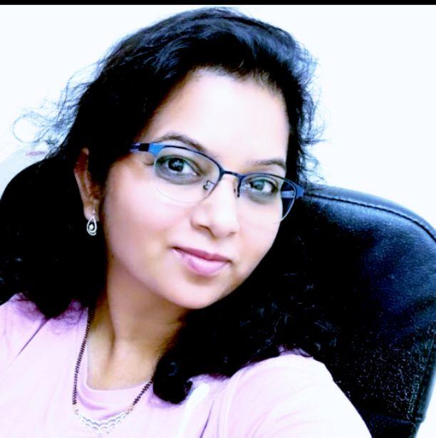 Anushree Joshi