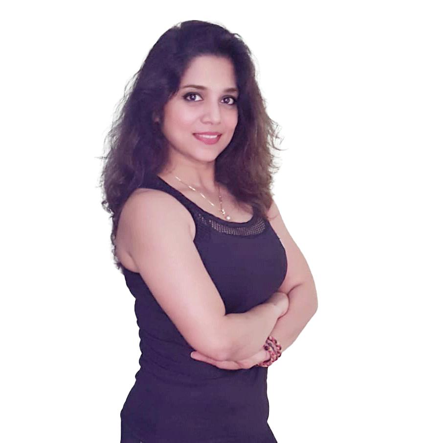 Jyoti Poddar