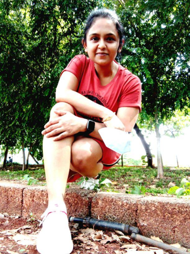 Tapashi Ghosh