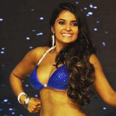Shreena Verma