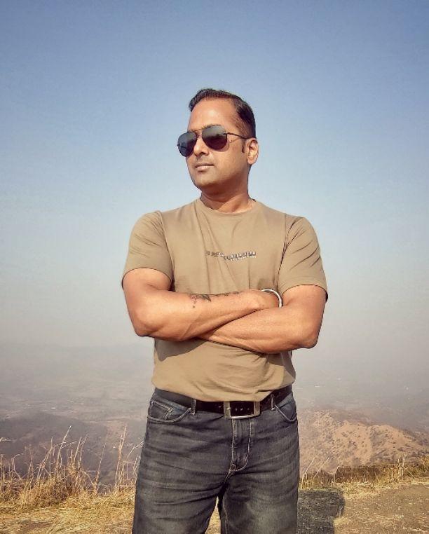 Prathamesh Sali