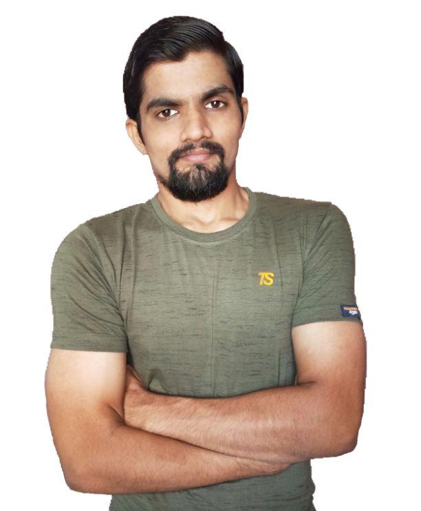 Mahendar Jain