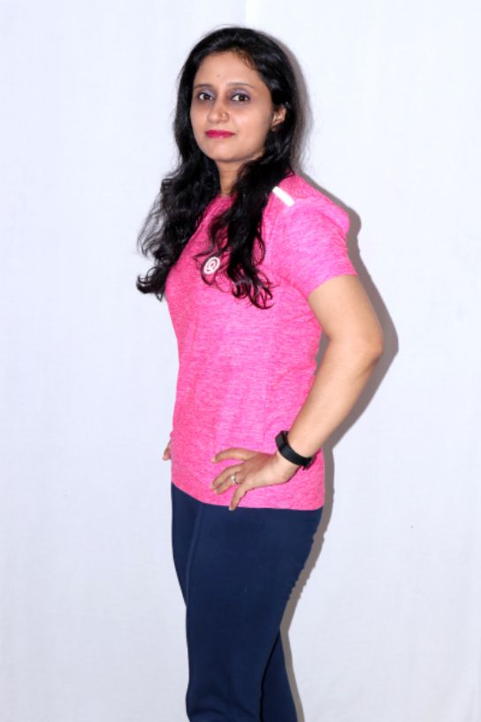 DrPreeti Rajput