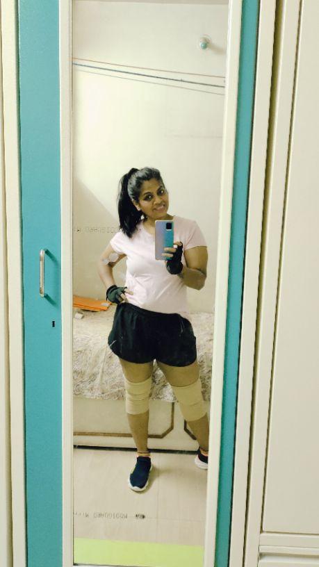 Dhanshree Sidwadkar-Prabhu