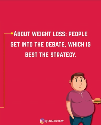Lose weight and keep it off forever