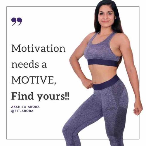 Goal Specific Motivation