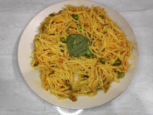 masala vermicelli(veggies vermicelli)