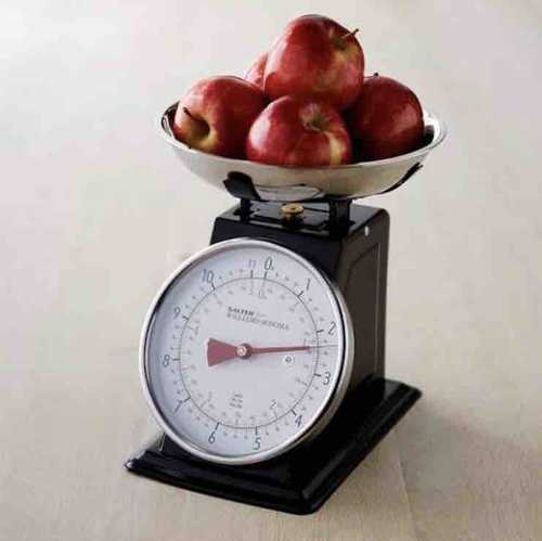 Do you have an hard time changing your weight?