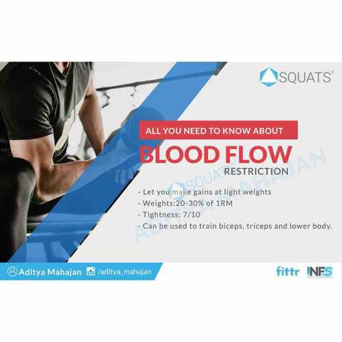 Scientific Guide to Blood Flow Restriction (BFR) Training