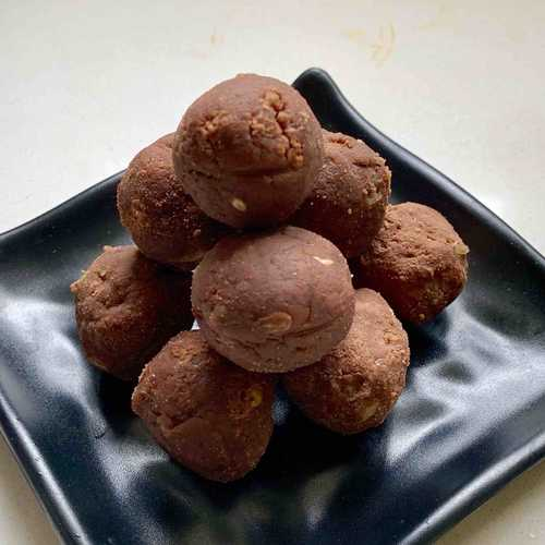 Coconut Flour - Whey Laddoo