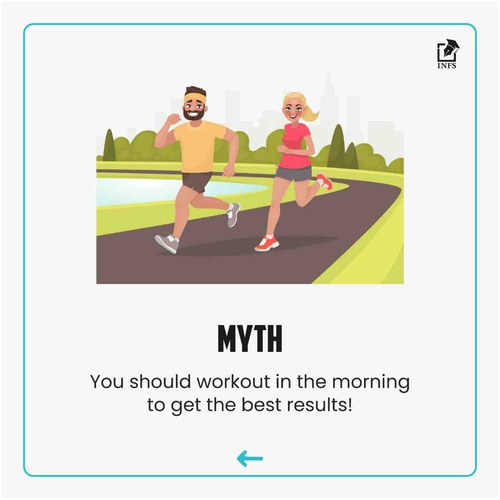 Are Morning Workouts Most Effective?