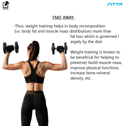 What Are The Key Roles Of Strength Training In Fat Loss?