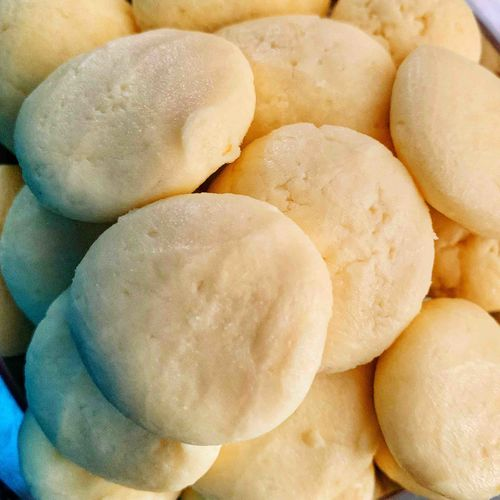 high protein sondesh