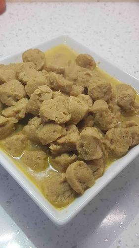 Maggi flavoured soya