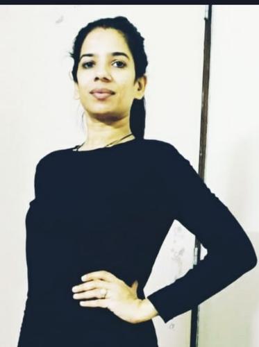Sheetal Sharma Dubey