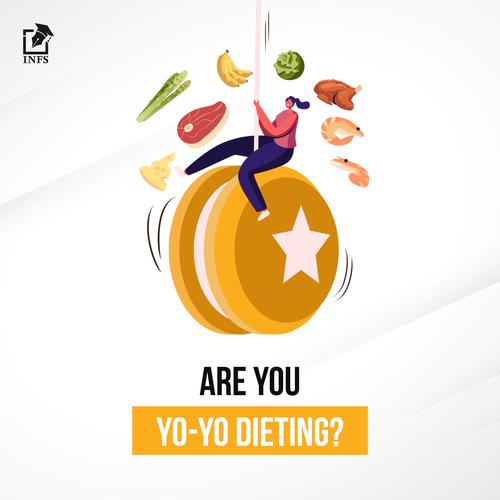 Are You Yo-Yo Dieting?