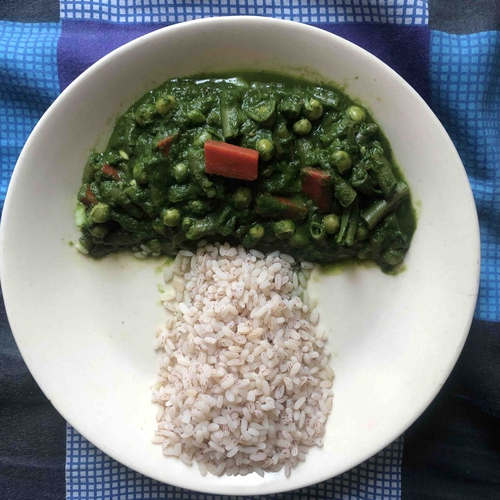 Spinach Mix