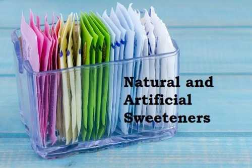 Sugar Substitutes – What are your options?