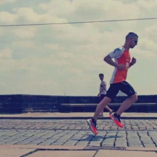 The Running Series (Part 1): Training Zone
