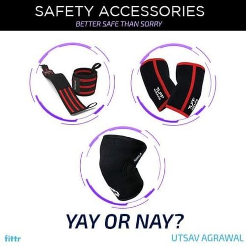safety accesories