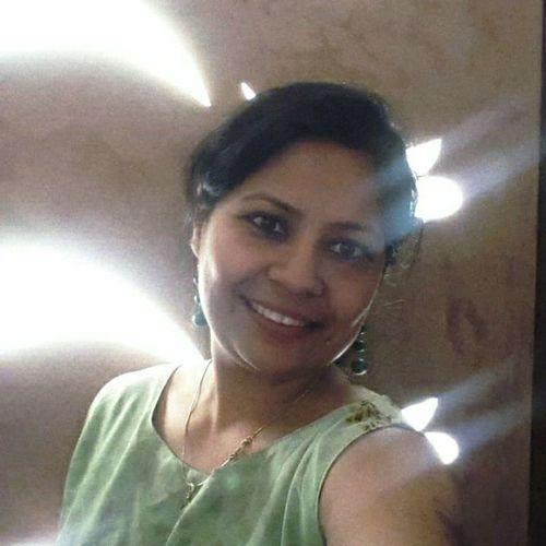 Chandrima Goswamy