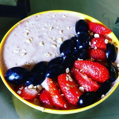 Whey Yoghurt