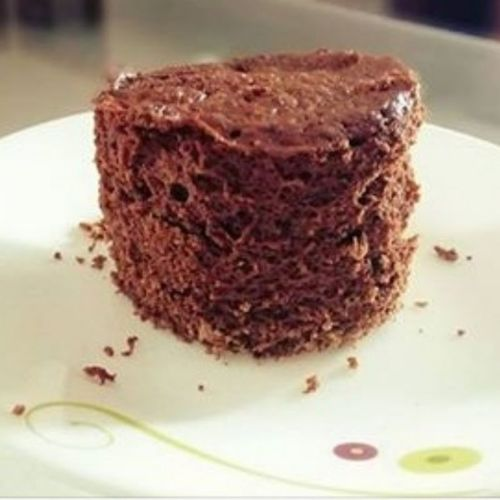 Protein Coffee Brownie