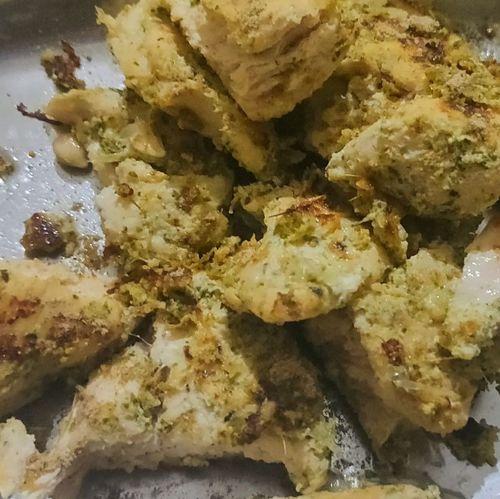Pudina Chicken Kabab